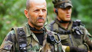 Les Larmes du soleil mercredi 23 septembre sur L'Équipe : la guerre sur le tournage entre Bruce Willis et Antoine Fuqua