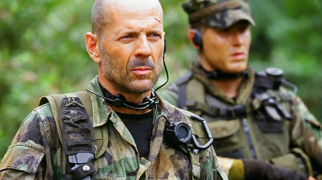 Les Larmes du soleil : la guerre sur le tournage entre Bruce Willis et Antoine Fuqua