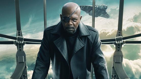 Marvel : une série sur Nick Fury en développement ?