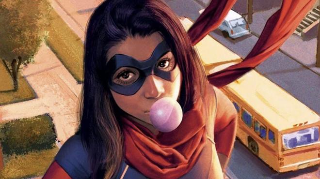 Ms Marvel : les réalisateurs du dernier Bad Boys pour la série sur Disney+