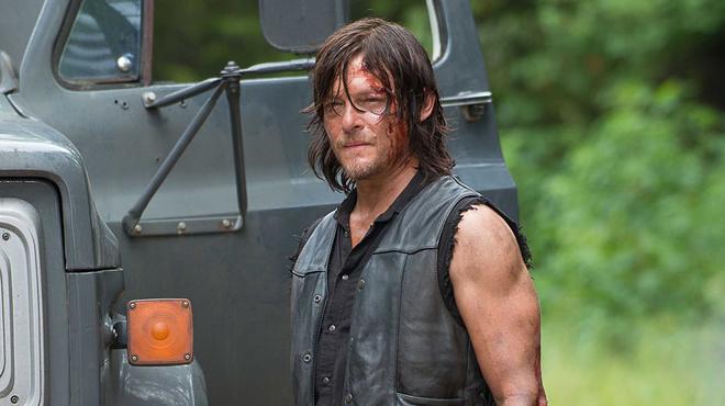 Norman Reedus (The Walking Dead) prépare une série pour AMC