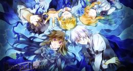 Pandora Hearts sur ADN : l'anime qui s'inspire d'Alice aux pays des merveilles