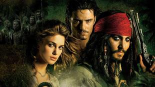 Pirates des Caraïbes 2 lundi 28 septembre sur W9 : le Black Pearl a été reconstruit grandeur nature