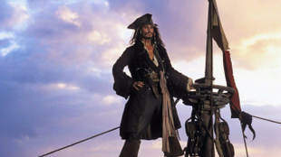 Pirates des Caraïbes le 21 septembre sur W9 : cette réplique culte que Johnny Depp a improvisée