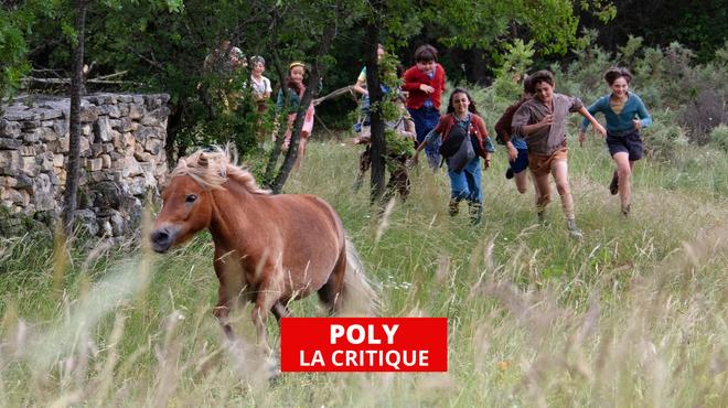 Poly : le nouveau film trop familial de Nicolas Vanier