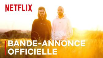 Presque Trop : Netflix dévoile la bande-annonce du documentaire sur Bigflo et Oli