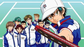 Prince of Tennis : un nouvel anime est en préparation