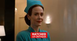 Ratched : le préquel sur l'infirmière sadique déçoit
