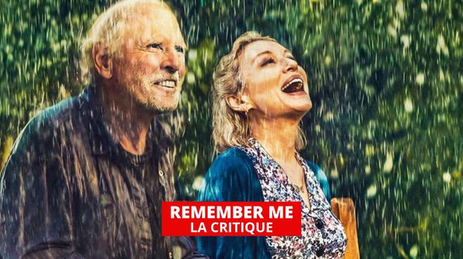 Remember Me : un téléfilm haut de gamme à éviter