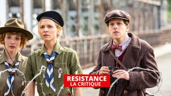 Resistance : Marcel Marceau, résistant avant mime