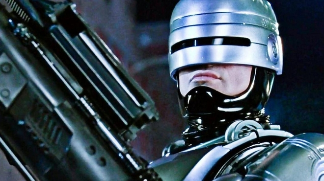 RoboCop : une série prequel est en développement