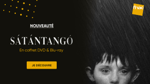 Sátántangó en coffret Fnac Blu-ray et DVD : le chef-d'oeuvre de Béla Tarr