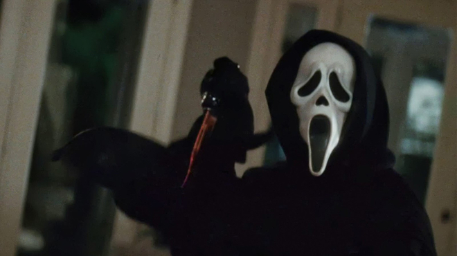 Scream : un acteur principal de 13 Reasons Why rejoint le casting du nouveau film