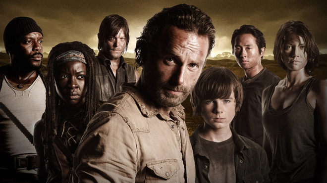 Secrets de séries : trois secrets sur The Walking Dead