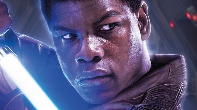 Star Wars : John Boyega attaque Disney sur la dernière trilogie