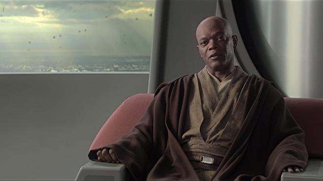 Star Wars : une série sur Mace Windu en préparation ?