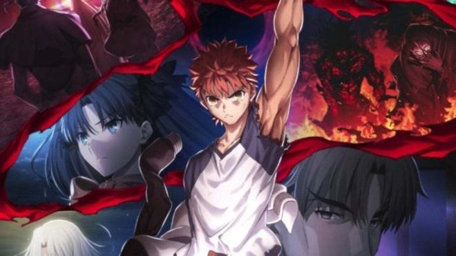 Fate/stay night Heaven's Feel : le 3ème volet arrive dans les salles françaises