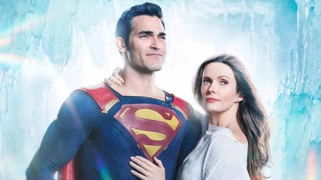 Superman et Lois : la série se concentrera sur la vie du couple avec ses deux ados