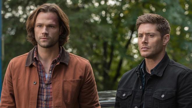 Supernatural : les acteurs disent adieu à la série
