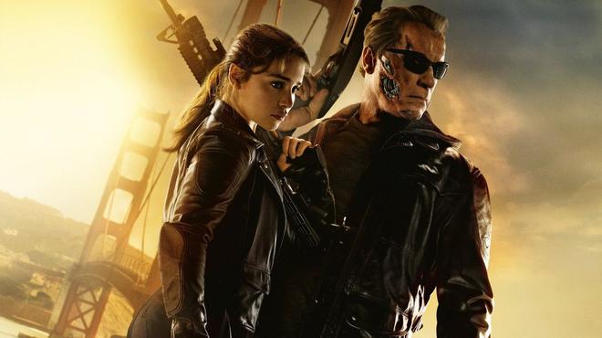 Terminator Genisys : découvrez comment le corps de Schwarzenegger a été remplacé
