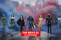 The Boys saison 2 : on prend les mêmes et on recommence