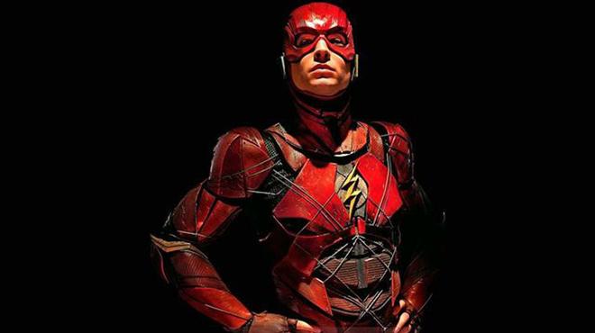 The Flash : le réalisateur tease un film à la fois drôle et terrifiant