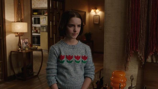 The Handmaid's Tale saison 4 : Mckenna Grace (Les Nouvelles Aventures de Sabrina) rejoint le tournage