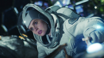 The Midnight Sky : premières images de la nouvelle réalisation de George Clooney (Netflix)