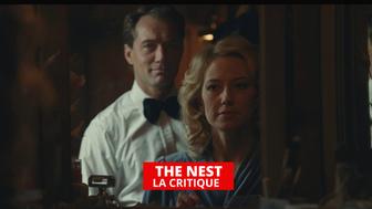The Nest : Carrie Coon cheffe d'une famille en rupture