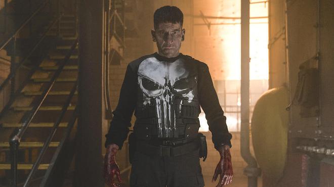 The Punisher : Marvel Studios doit encore attendre un an avant d'utiliser le personnage