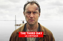 The Third Day : Jude Law et Naomie Harris prisonniers d'une île