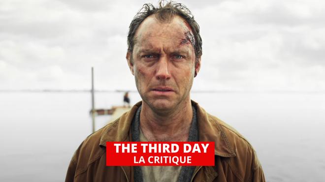 The Third Day : Jude Law et Naomie Harris prisonniers d'une île