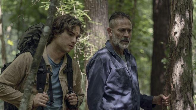The Walking Dead saison 10 : des nouvelles photos de l'épisode final dévoilées