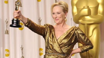 Top des films avec Meryl Streep