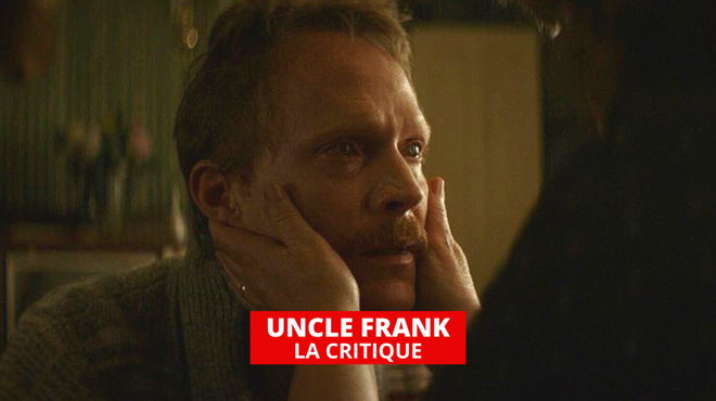 Uncle Frank : le drame intime d'Alan Ball