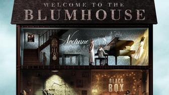 Welcome to the Blumhouse : un trailer pour l'anthologie horrifique d'Amazon