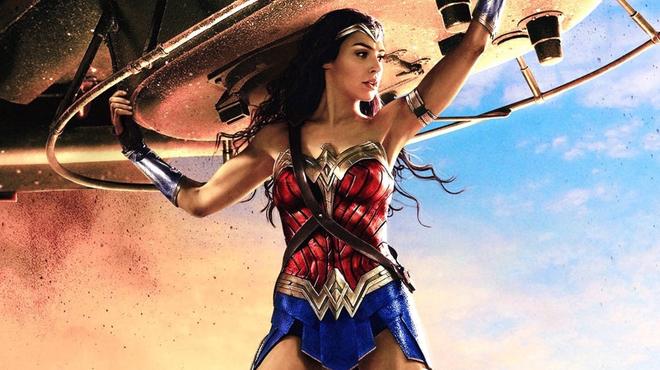 Wonder Woman 1984 : la sortie est officiellement encore repoussée !