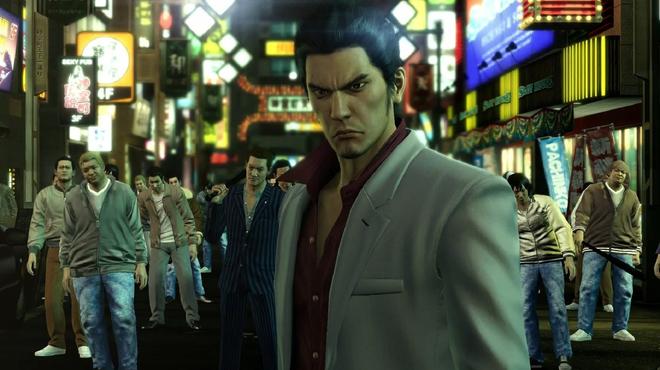 Yakuza : une nouvelle adaptation des jeux va voir le jour