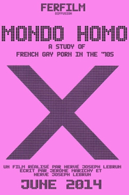 Mondo Homo 2: A Study of French Gay Porn in the '70s