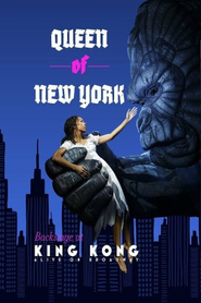 Queen of New York: Backstage at 'King Kong' with Christiani Pitts