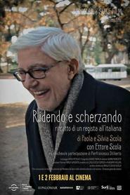 Ridendo e scherzando - Ritratto di un regista all'italiana