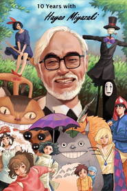10 ans avec Hayao Miyazaki