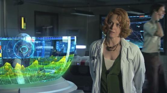Avatar 2 : Sigourney Weaver en dit plus sur les impressionnantes scènes aquatiques