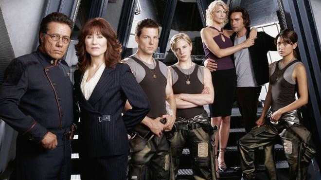 Battlestar Galactica : un reboot au cinéma est en préparation
