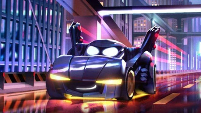 Batwheels : la Batmobile sera l'héroïne d'une série pour enfant