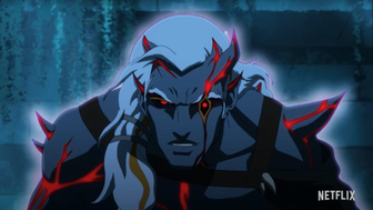 Blood of Zeus : un trailer bien violent pour la série animée mythologique de Netflix