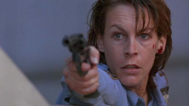 """Blue Steel : """"Halloween"""" a-t-il inspiré le film policier avec Jamie Lee Curtis ?"""