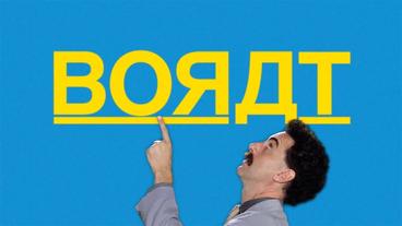 Borat 2 : Amazon Prime Video dévoile une première bande-annonce hilarante
