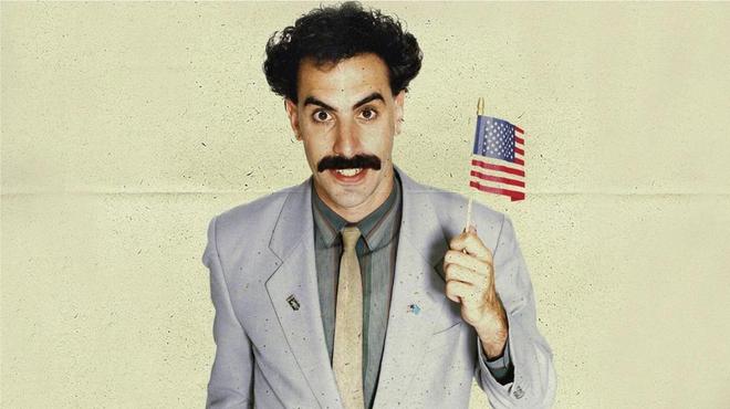 Borat 2 : quelle langue parle Sacha Baron Cohen dans le film ?