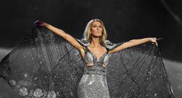 Céline Dion bientôt de retour au cinéma dans une comédie romantique